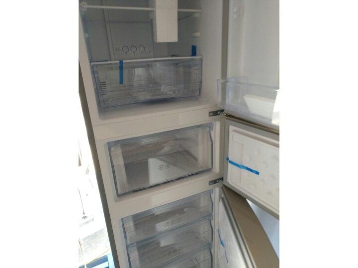美的236升冰箱 华凌冰箱218升三开门冰箱怎么样, 亲身使用经历曝光 ,内幕曝光 值得评测吗 第1张