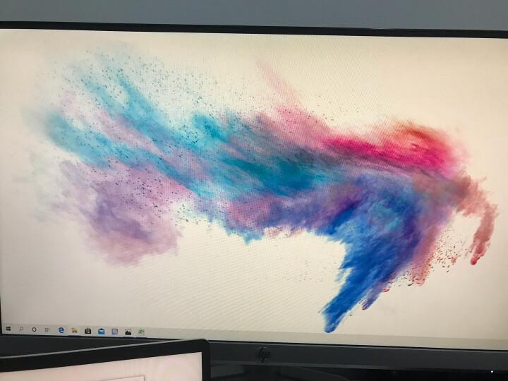 惠普(HP)22F 21.5英寸电脑显示器怎么样?质量性能分析,不想被骗看这里 艾德评测 第11张