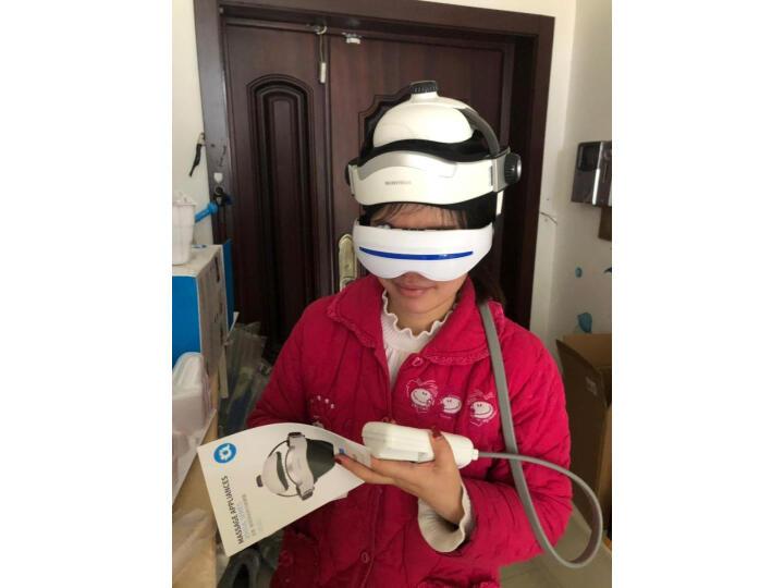 诺泰(Nuotai)头部按摩器按摩仪真实测评分享?质量有缺陷吗【已曝光】 艾德评测 第6张