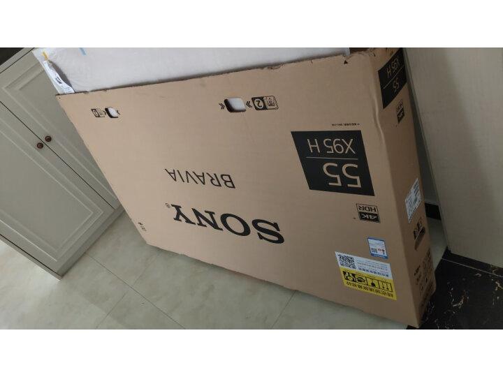 索尼(SONY)KD-55X9500H 55英寸液晶平板电视怎么样?来谈谈这款性能优缺点如何 选购攻略 第4张