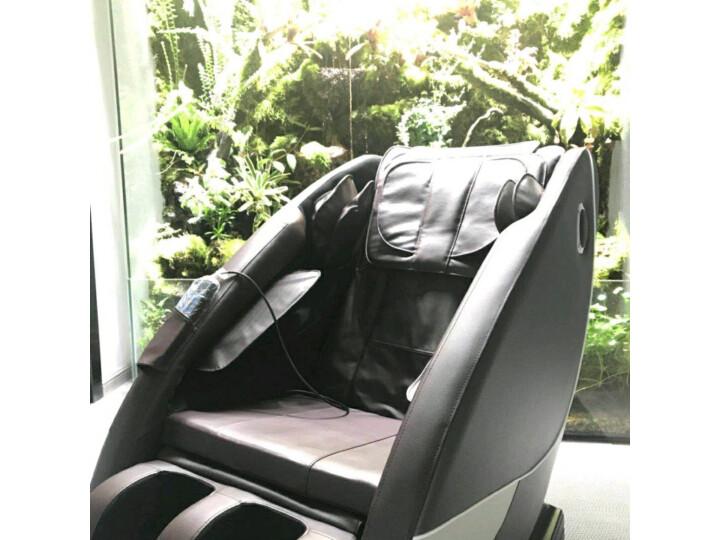 乐尔康(Le er kang)按摩椅家用LEK-988-7测评曝光?来说说质量优缺点如何 值得评测吗 第5张