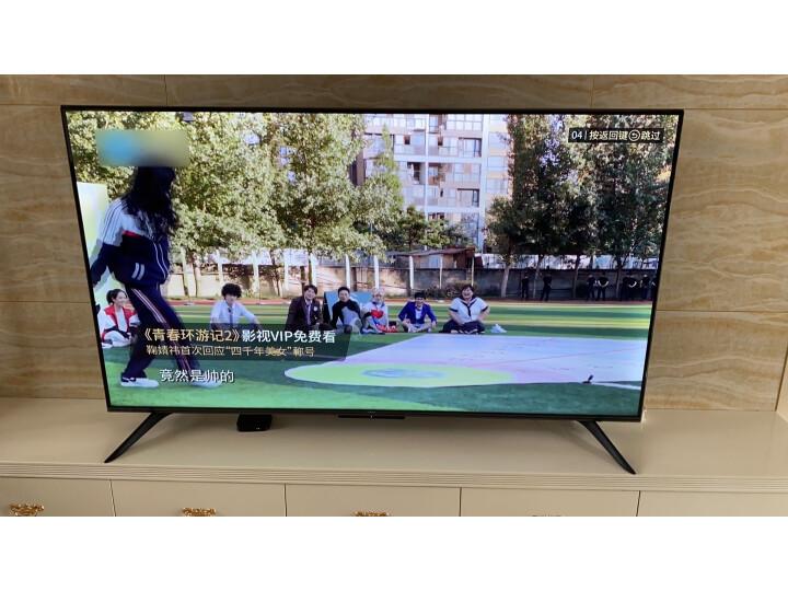 海信 VIDAA 70V1F-S 70英寸 超薄智慧全面屏电视怎么样?好不好,质量到底差不差呢? 值得评测吗 第10张