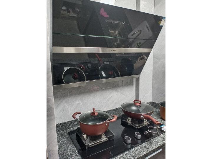 新款独家测评老板(Robam)27A3H+57B2+W771 抽油烟机燃气灶洗碗机套装怎么样?最新网友爆料评价评测感受 首页 第9张