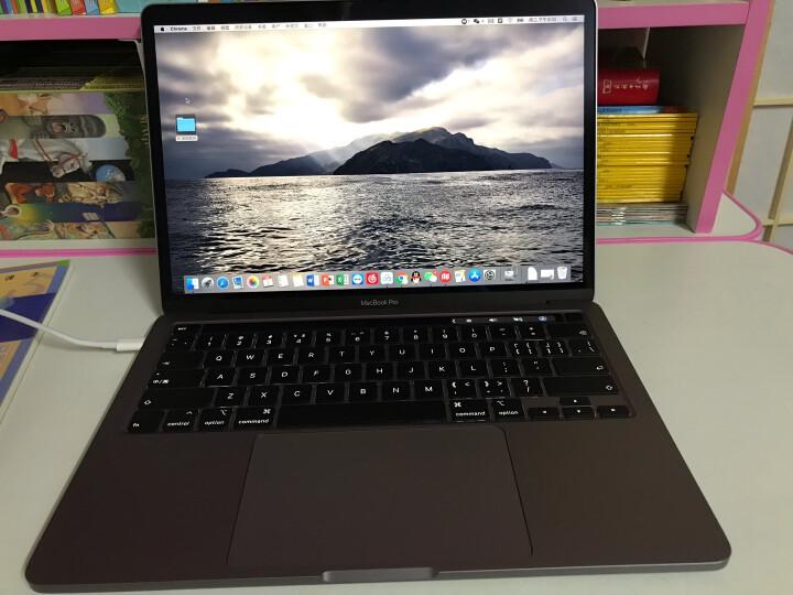 Apple 2020款 MacBook Pro 13.3【带触控栏】质量如何,网上的和实体店一样吗 艾德评测 第4张
