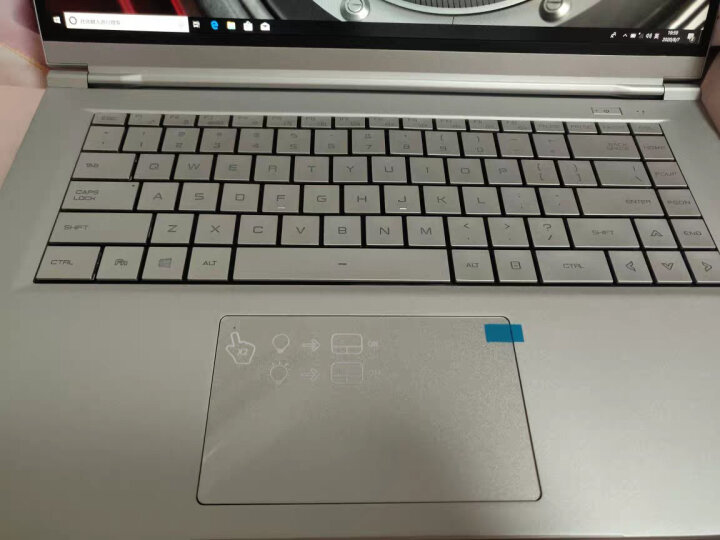 机械革命(MECHREVO)Code 01 15.6英寸笔记本怎么样?用户使用感受分享,真实推荐 选购攻略 第12张