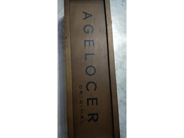 艾戈勒(agelocer)瑞士手表 琉森系列时尚简约全自动机械女表1201A1怎么样?质量有缺陷吗【已曝光】 值得评测吗 第11张