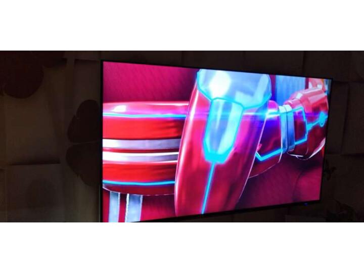 康佳(KONKA)LED55K520 55英寸智能网络平板液晶电视怎么样.质量优缺点评测详解分享 _经典曝光 众测 第9张
