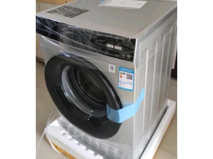 好货独家评测【小天鹅(LittleSwan)10公斤变频 滚筒洗衣机全自动TG100VT712DS6怎么样?入手前必看,真的别被忽悠! _经典曝光 首页 第13张