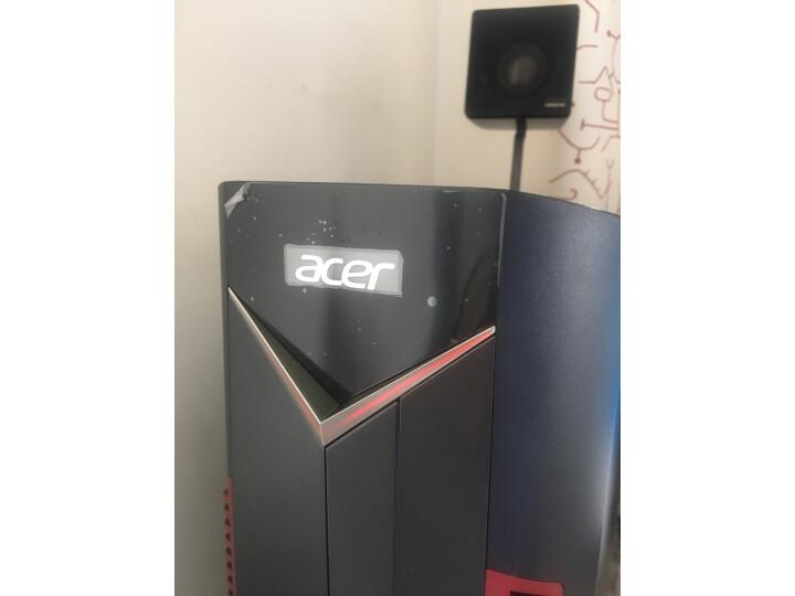 【新款质量测评】宏碁(Acer) 暗影骑士游戏台式机N50-N93怎么样,说说有没有什么缺点呀? 好货爆料 第8张