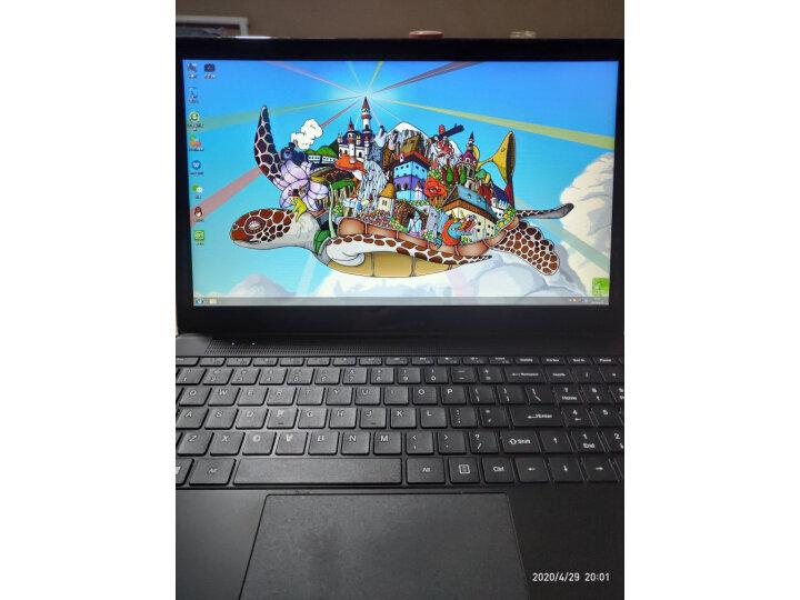 提问:得峰新款15.6英寸微边框键盘办公笔记本电脑优缺点如何 品牌评测 第7张