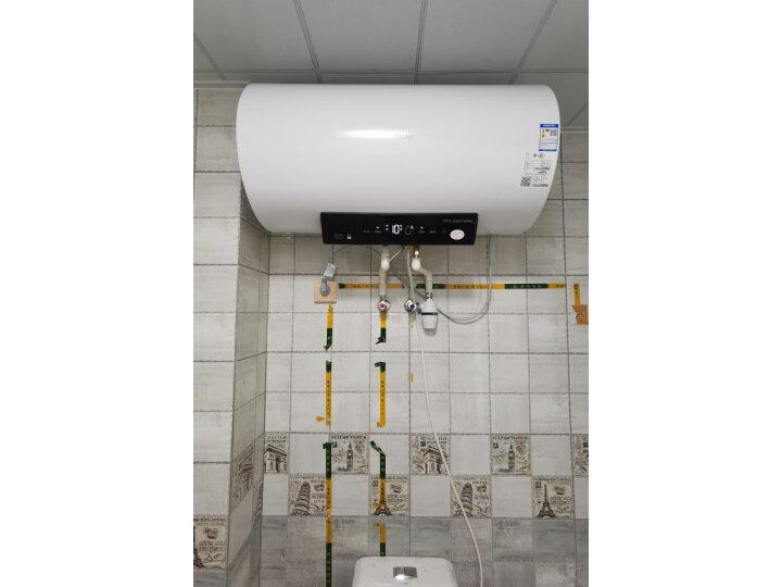海尔(Haier)80升电热水器EC8005-MK3(U1)怎么样,说说有没有什么缺点呀? 艾德评测 第7张