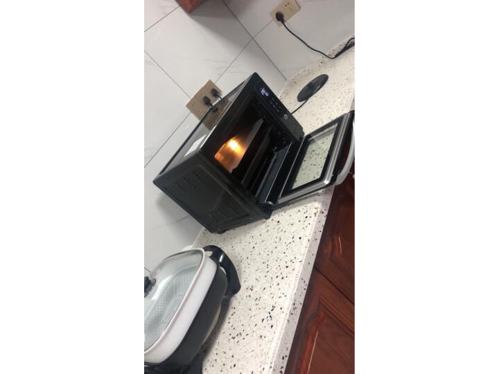 【图文测评曝光】松下(Panasonic) 家用电烤箱NB-HM3810怎么样?用过的朋友来说说使用感受 好货爆料 第10张