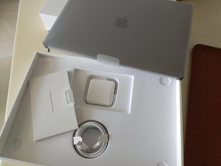 Apple 2020款 MacBook Air 13.3 Retina屏怎么样【同款对比揭秘】内幕分享 值得评测吗 第5张