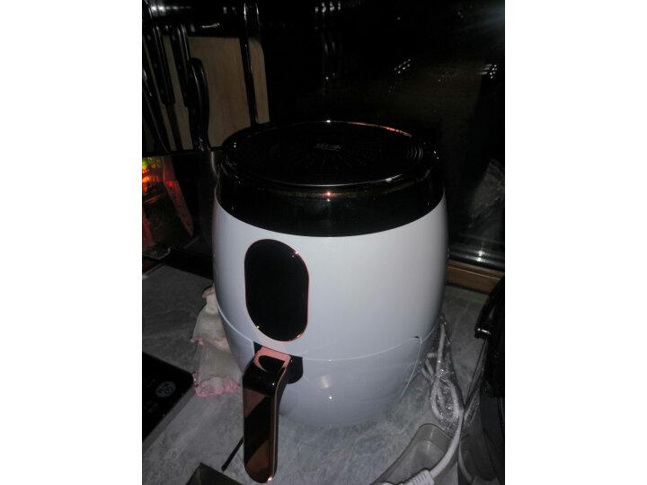 山本(SHANBEN)7868升级款空气炸锅家用智能无油烟电炸锅 3.5L大容量薯条机烤箱 7868-艾德百科网
