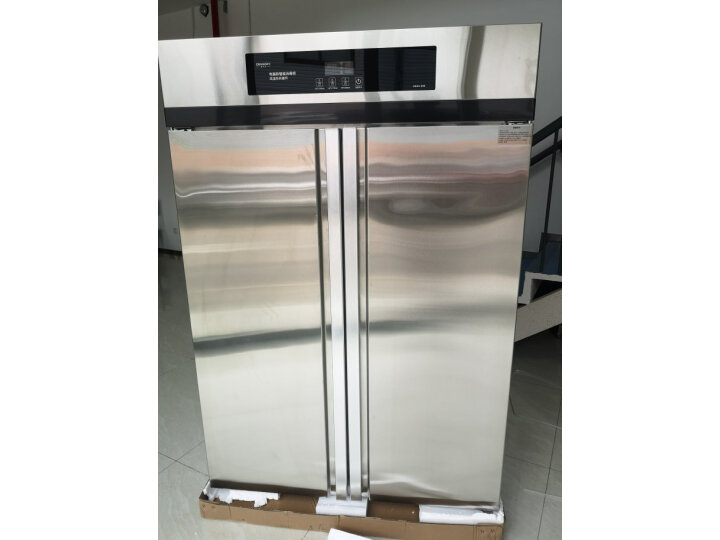 德玛仕(DEMASHI)消毒柜热风循环RTD910B-2新款质量怎么样?内行质量对比分析实际情况。-苏宁优评网