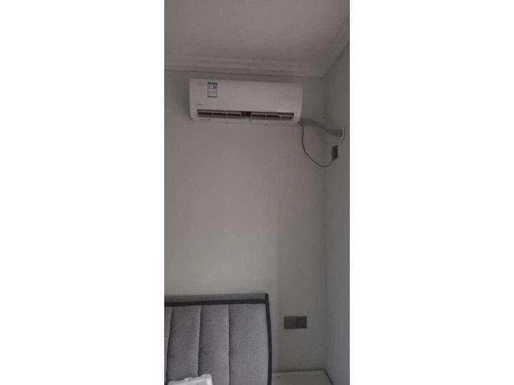 美的  新能效1匹壁挂式空调 KFR-26GW-N8MJC3怎么样_最新用户使用点评曝光 艾德评测 第11张