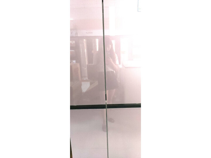 TCL 405升 一体双变频风冷无霜十字对开门电冰箱405T6-U怎么样【使用详解】详情分享 艾德评测 第8张