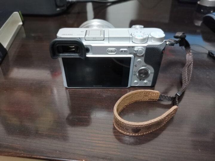 索尼(SONY)Alpha 6400 APS-C画幅微单数码相机好不好_最新优缺点爆料测评 艾德评测 第8张