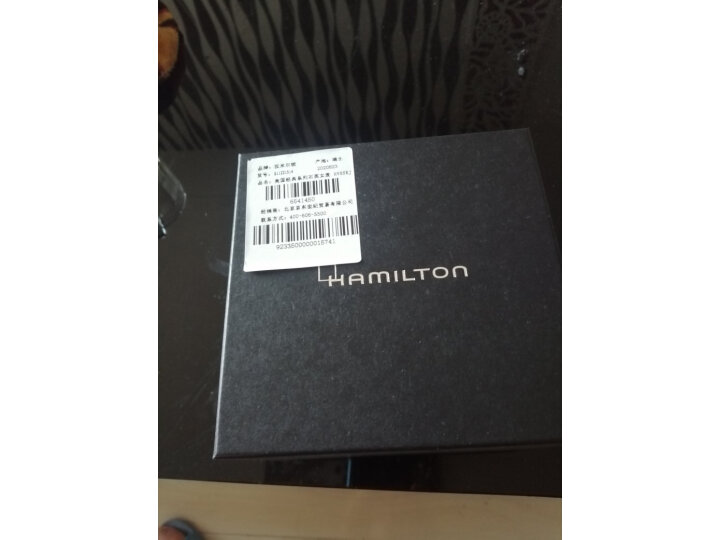 汉米尔顿(HAMILTON)瑞士手表美国经典系列百灵石英女士腕表H12351155怎么样?使用感受反馈如何【入手必看】 值得评测吗 第8张