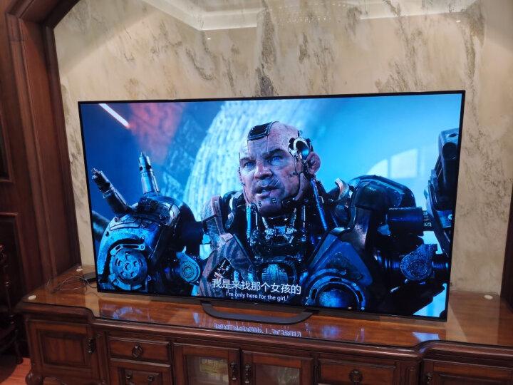 【内情评测分享】索尼(SONY) KD-65A8G 65英寸全面屏电视怎么样?质量评测如何,值得入手吗? 首页 第7张