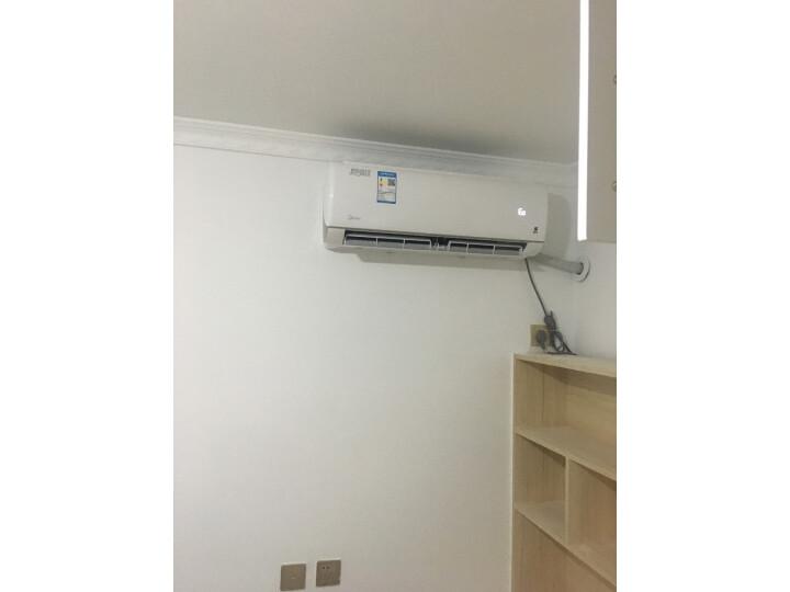 美的(Midea)1.5匹 智弧II 变频冷暖壁挂式卧室空调挂机KFR-35GW-N8XJC4好不好啊?质量内幕媒体评测必看_【菜鸟解答】 _经典曝光-苏宁优评网
