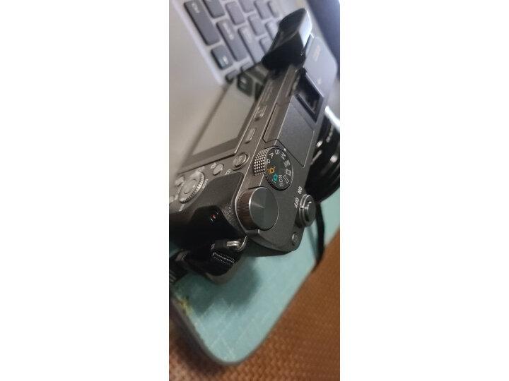索尼(SONY)Alpha 6000L APS-C微单数码相机怎么样_上档次吗_亲身体验诉说感受 品牌评测 第11张