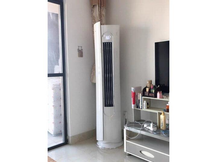 在线求解_奥克斯 (AUX) 3匹 倾城立柜式空调柜机(KFR-72LW-BpR3NHA2(B1))怎么样?质量优缺点对比评测详解 _经典曝光 艾德评测 第5张