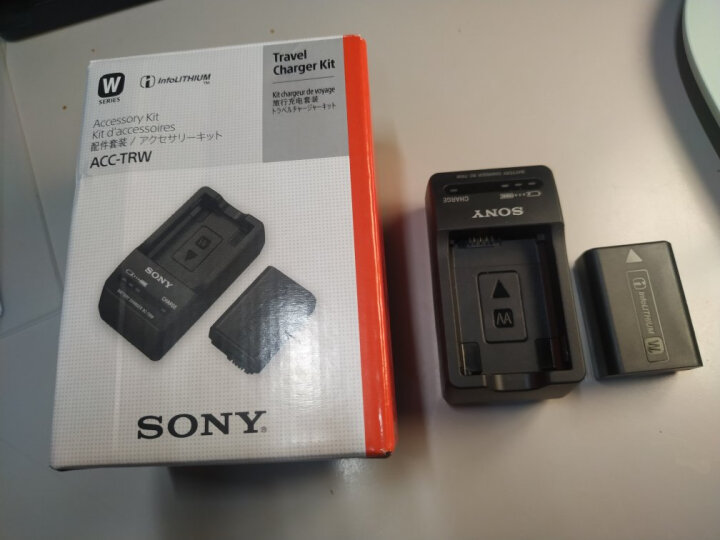 索尼(SONY)NPA-MQZ1K 多电池适配器套件亲身的使用反馈,方便大家对比 值得评测吗 第6张