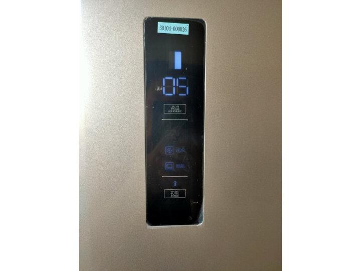 TCL 515升 风冷无霜对开门冰箱BCD-515WEFA3怎么样【猛戳查看】质量性能评测详情 品牌评测 第7张