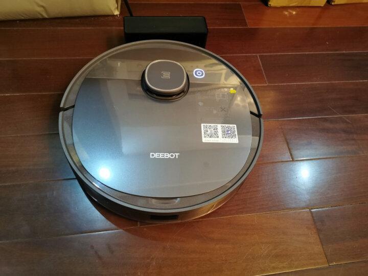 科沃斯(Ecovacs)地宝T5 Power扫地机器人DX93怎么样体验感受最新曝光_独家分享 _经典曝光-苏宁优评网