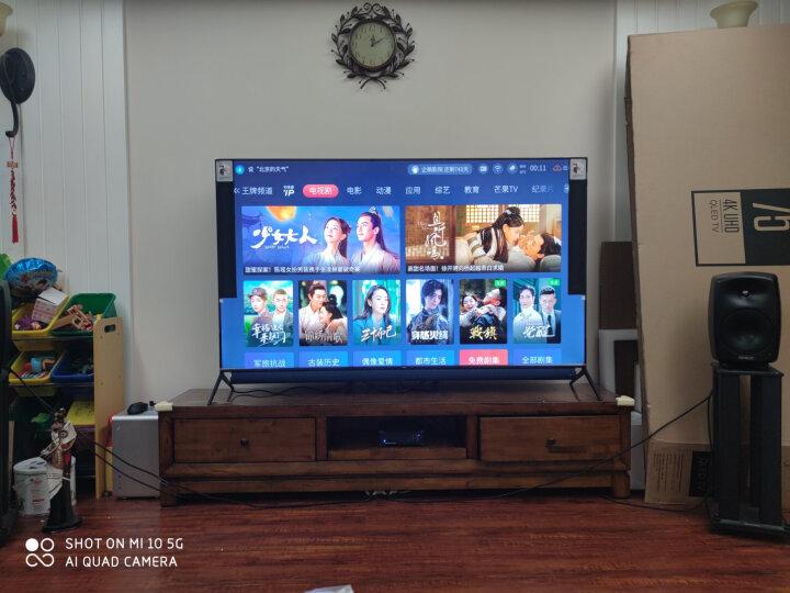 使用后反馈:TCL 75Q10 75英寸液晶电视机怎么样?三月使用感受,内幕详解-货源百科88网