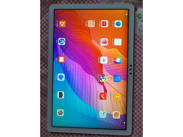 华为平板畅享2平板电脑4GB+128GB质量评测如何_详情揭秘 艾德评测 第1张
