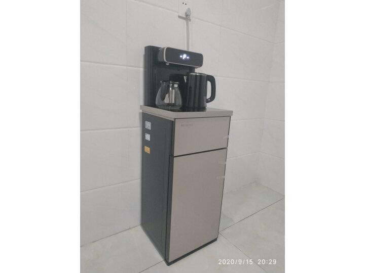美菱(MeiLing) 饮水机立式家用茶吧机真实测评分享?官方媒体优缺点评测详解 值得评测吗 第2张