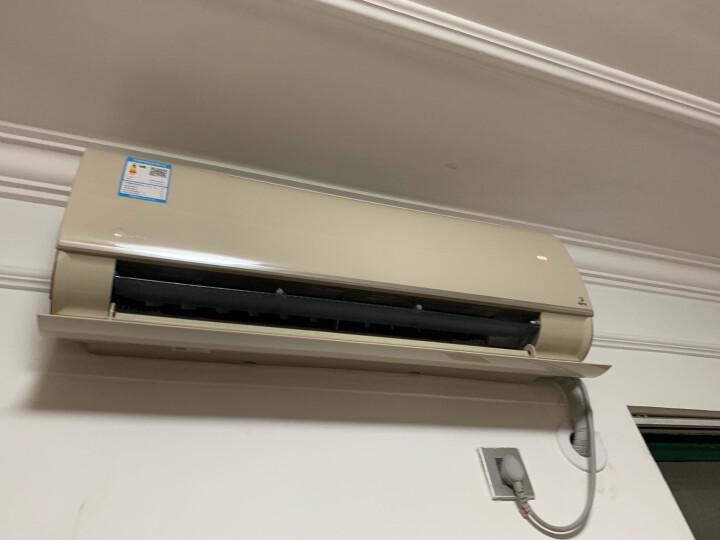 美的1.5匹空调 KFR-35GW-N8MCA1怎么样内幕评测好吗_吐槽大实话 品牌评测 第6张
