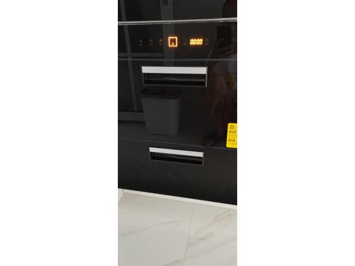 方太(FOTILE)ZTD100F-J89E消毒柜家用怎么样?亲身使用感受,内幕真实曝光 艾德评测 第1张