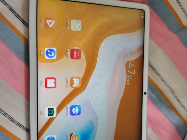 华为平板MatePad 10.4英寸麒麟810全面屏平板电脑怎样【真实评测揭秘】对比说说同型号质量优缺点如何 _经典曝光 众测 第22张