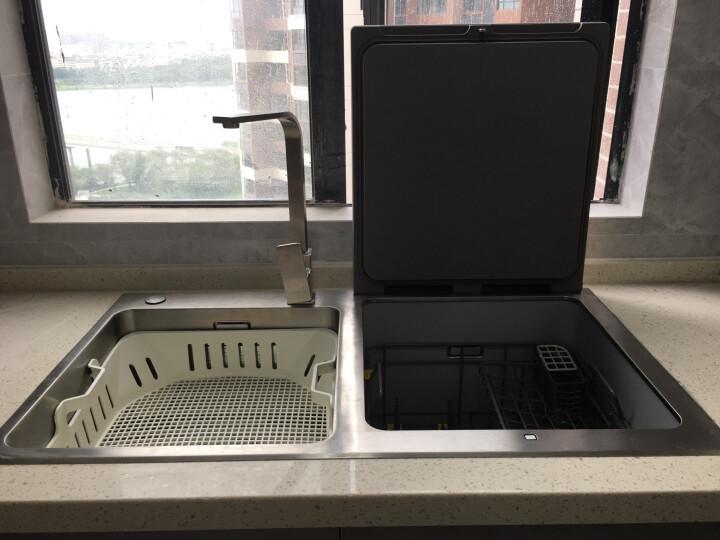 方太水槽洗碗机JPSD2T-C3怎么样真实内幕曝光!小心上当 爆款社区 第2张