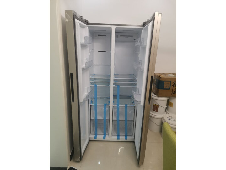 海尔 480升冰箱BCD-480WBPT怎么样_为什么爆款_评价那么高_ 艾德评测 第10张