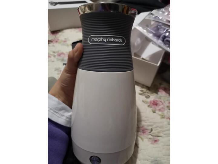 英国摩飞电器 车载吸尘器MR3936怎么样_真实买家评价质量优缺点如何 电器拆机百科 第6张