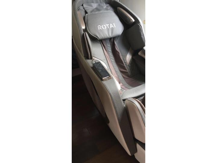 荣泰(ROTAI)按摩椅RT6580与RT6910S区别有哪些,详情大揭秘 艾德评测 第1张