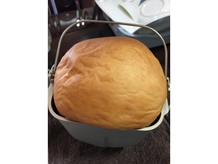 松下(Panasonic) 面包机SD-PM105怎么样?对比说说同型号质量优缺点如何 艾德评测 第2张