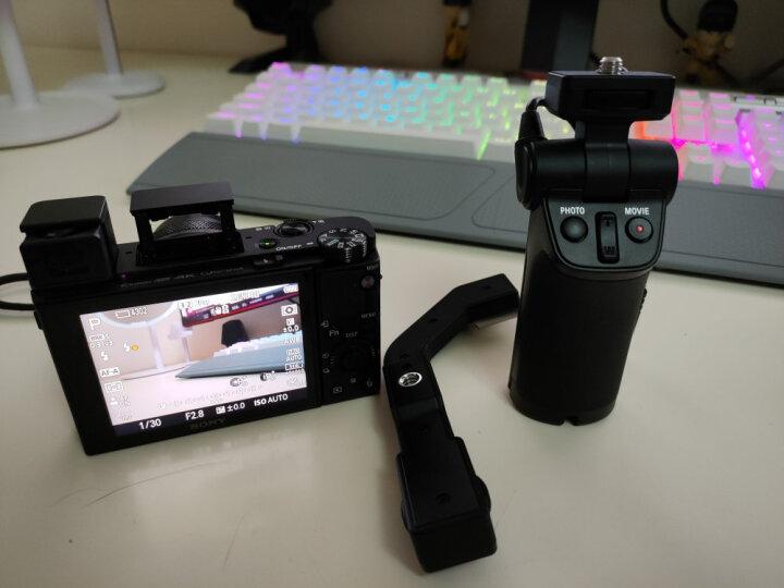 索尼(SONY)DSC-RX100M7G 黑卡数码相机怎么样.质量好不好【内幕详解】 首页 第3张