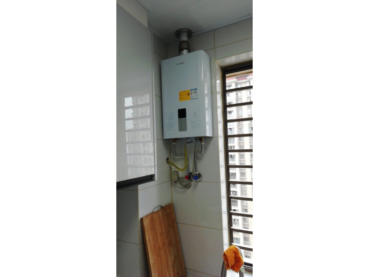 方太(FOTILE)13DES燃气热水器怎么样【值得买吗】优缺点大揭秘 艾德评测 第6张