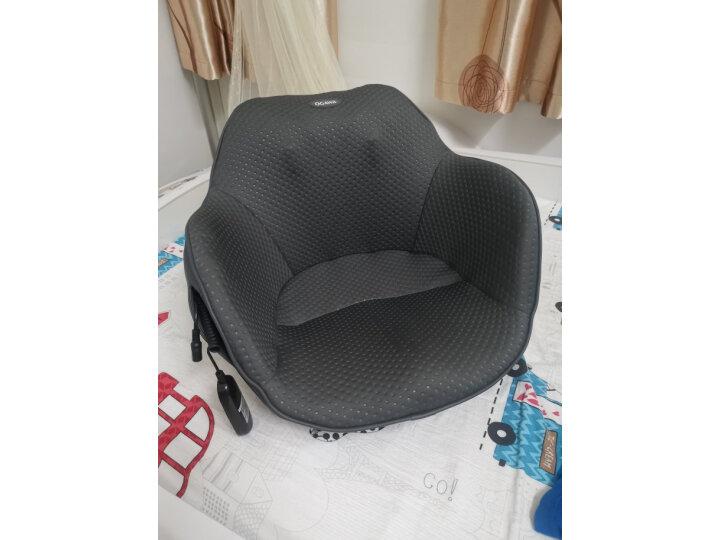 奥佳华坐姿椅人体工学座垫塑形修身按摩坐垫OG-1501测评曝光?质量靠谱吗,真相吐槽分享 电器拆机百科 第1张