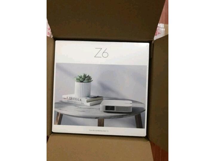 【视频揭秘】极米(XGIMI)Z6 投影仪体验感受,用户心得分享 视频体验馆 第4张