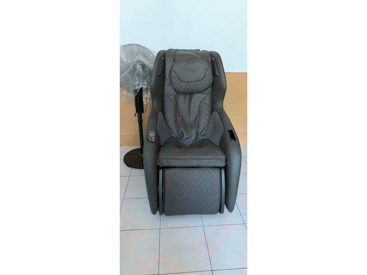 芝华仕CHEERS M2030按摩椅家用型全身测评曝光?分析哪个好? 值得评测吗 第1张