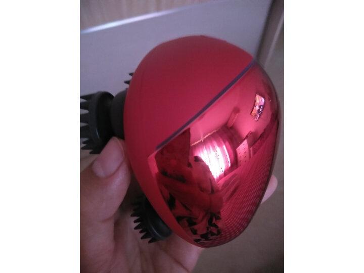 倍轻松(breo)头部按摩器Scalp Mini新年迷你金鼠版怎么样质量靠谱吗,真相吐槽分享_好货曝光 _经典曝光-艾德百科网