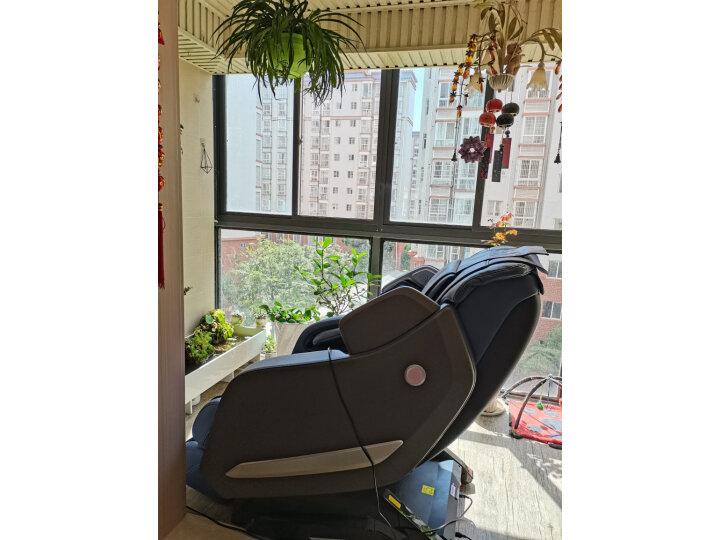 荣泰(ROTAI)按摩椅RT6910S质量如何_亲身使用体验内幕详解 艾德评测 第7张