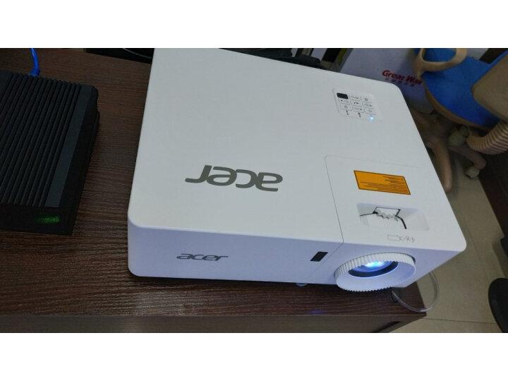 宏碁(Acer)PL1520i 激光投影仪新款测评怎么样??质量口碑如何,真实揭秘-苏宁优评网