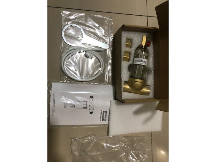 霍尼韦尔(Honeywell)净水器怎么样_霍尼韦尔健康电器旗舰店 艾德评测 第8张